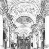 Anton Bruckner Projekt - Kirche