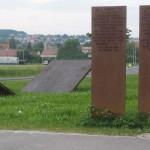 Mahnmal KZ-Opfer Mauthausen